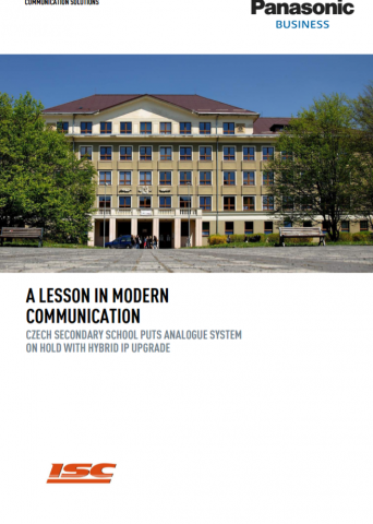 Case Study A Lesson in modern Communication English